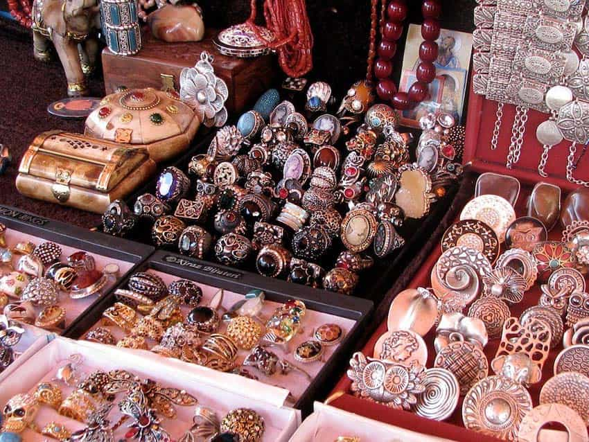 tbilisi market
