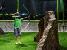 Archery Tag Dubai