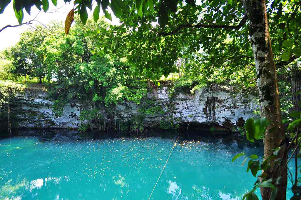Dudu Blue Lagoon Cabrera