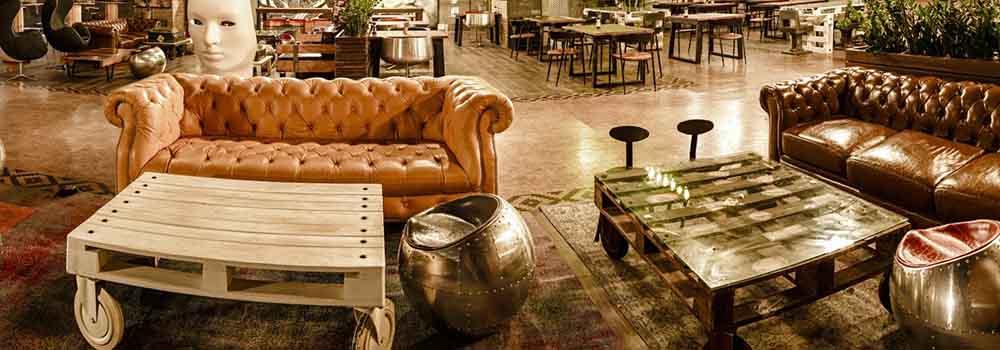 Tribeca Restaurant Dubai