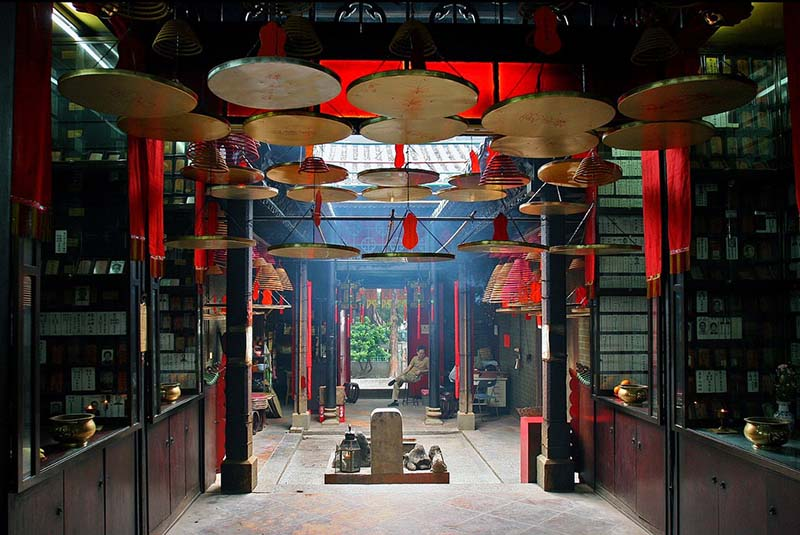 tin hau temple hong kong