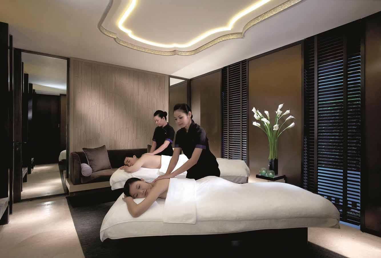 15 romantic things to do in singapore for Best spa for couples