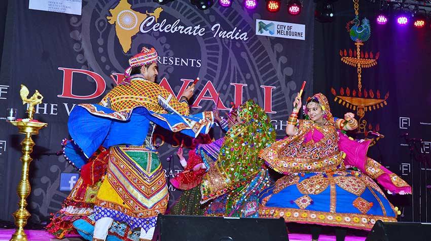 Diwali in Australia