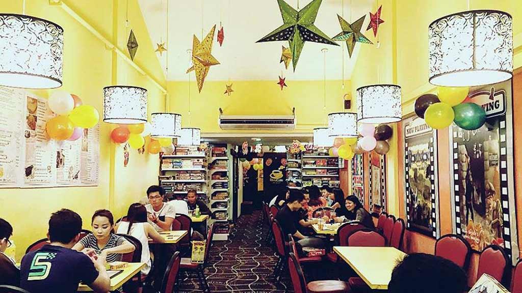 mind cafe singapore
