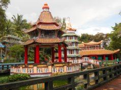 Haw Par Villa Theme Park Singapore