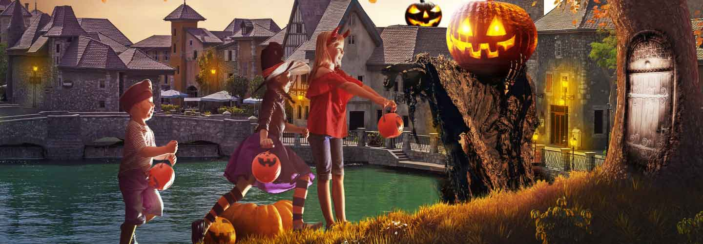 Riverland Halloween 2017