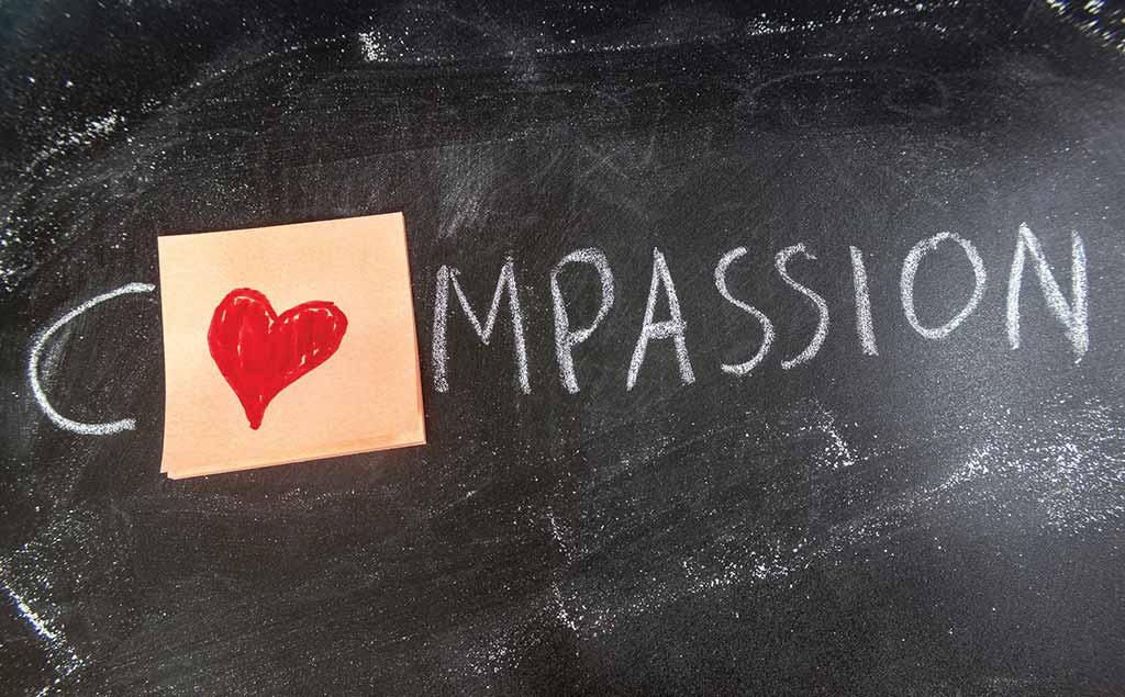 Compassion Travel