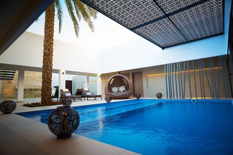 Desert Palm Per Aquum Dubai