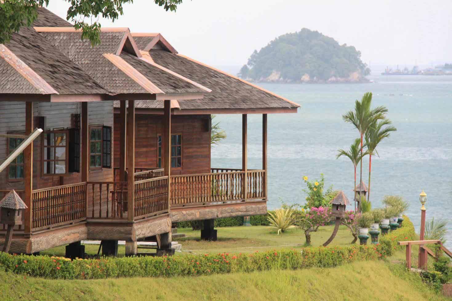 KTM Resort Batam Island