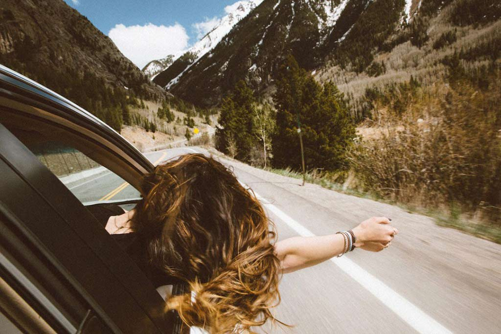 Solo Travel Is Empowering