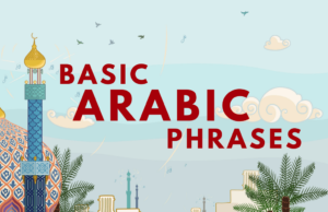 Basic Arabic Phrases