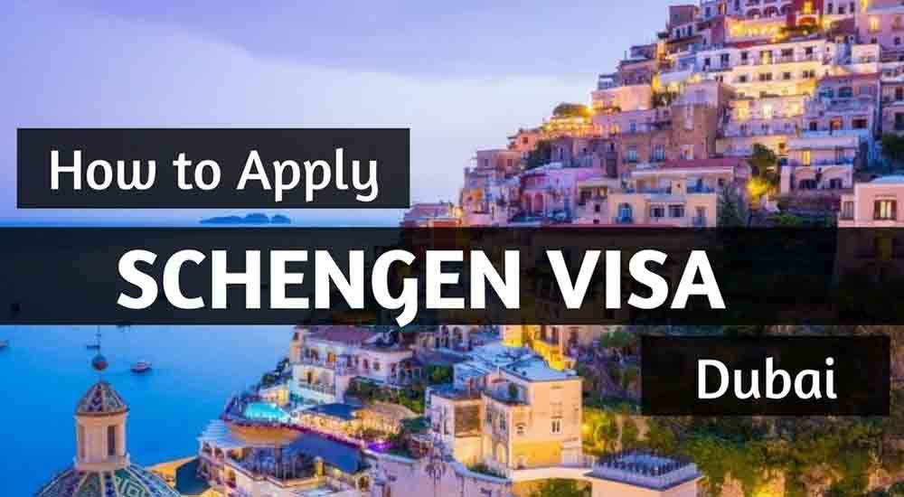 Schengen Visa from Dubai – Application, Requirements