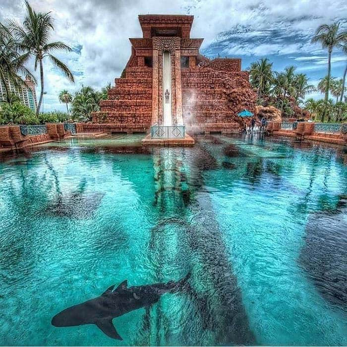 Best Water Parks in Dubai