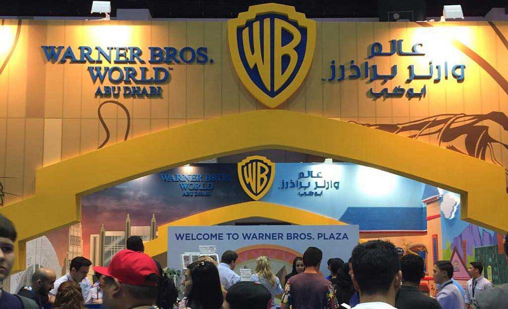 Warner Bros World Abu Dhabi Brings You An Adventure Of