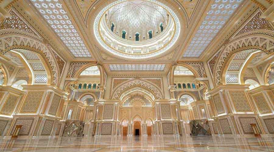 Qasr Al Watan Abu Dhabi – Guide, Attractions, Offers, Deals and Tickets