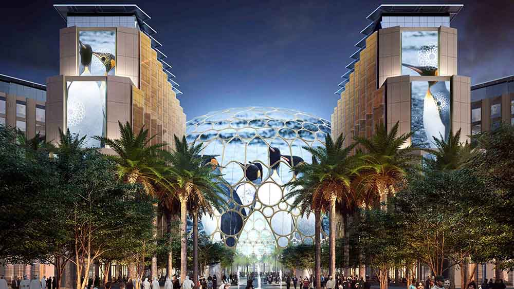 Dubai Expo 2020 Attractions, Places to See, Tickets and More