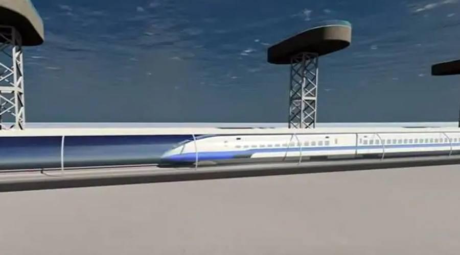 mumbai to dubai by train